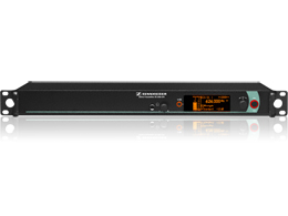 SR 2000-无线话筒接收机