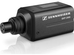 SKP 2000-外接式无线发射器
