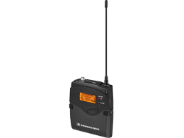 SK 2000-腰包式无线发射机