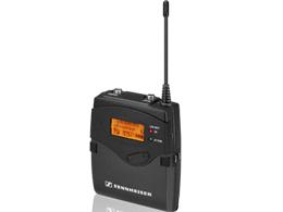 EK 2000-摄像机的无线话筒接收机