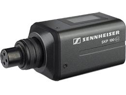SKP 100 G3-无线发射机