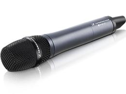 SKM 100-835 G3-手持無線話筒