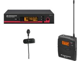 ew 122 G3-領夾型無線話筒