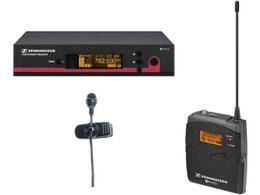 ew 114 G3-領夾式演講無線話筒套裝