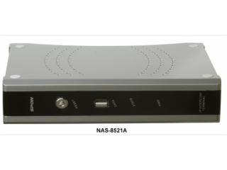 NAS-8521型-IP網絡對講終端