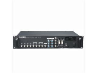 MS-1200-12路智能會議混音器 法院系統專用