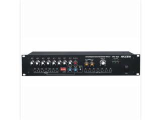 MS-820-12路智能會議混音器 多功能
