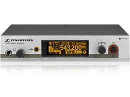 EM 300 G3-无线话筒接收机