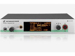 SR 300 IEM G3-無線監聽的立體聲無線發射機