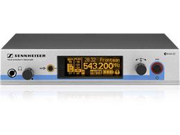 EM 500 G3-无线话筒接收机