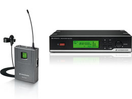 XSW 12-領夾式無線話筒套裝