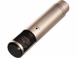 MKH 800 TWIN-演播室电容话筒