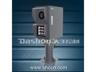 FST-大手I型车牌识别快速系统停车场出入口控制机 0人浏览过了