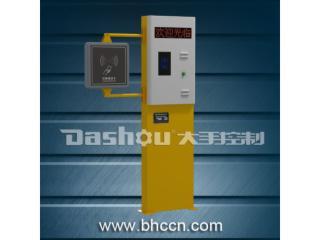 PM510D-大手控制PM510D經濟型內部月卡管理系統