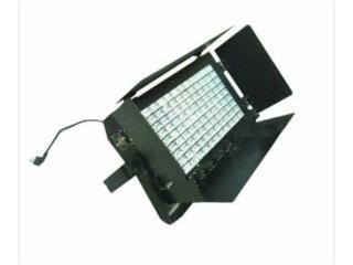 三基色 108颗LED 会议室 多功能厅专用灯-LED帕灯