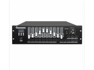 TS-1001-AV管理中心