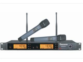 TS502A-无线手持话筒