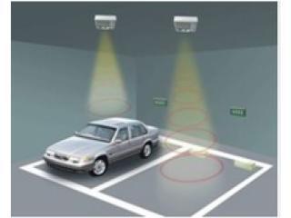 车安-停车场车位引导系统