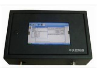 中央控制器-停車場車位引導系統