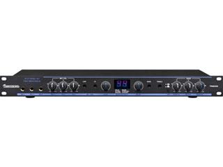 TS200-前級處理器