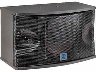 KS 8.2-KS系列全频音箱