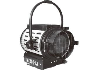 M-2001J-大功率舞臺燈具