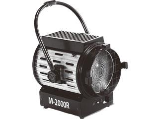 M-2000R-大功率舞臺燈具