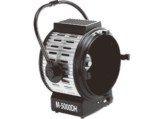 M-5000DH-大功率舞台灯