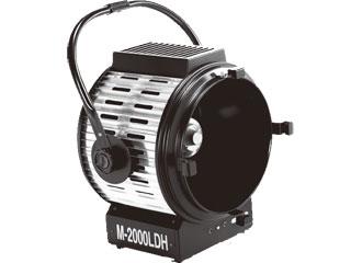 M-2000LDH-大功率舞臺燈具