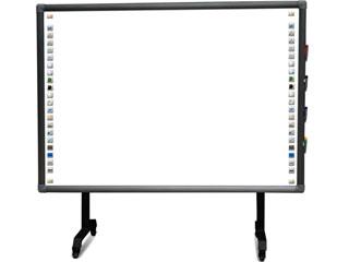 HW1200LW-120寸红外电子白板