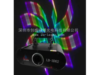 LB-3D02-3D激光燈|婚慶激光秀