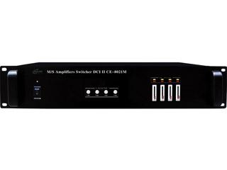 CE-8021M-数字主备切换器