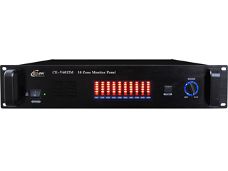 CE-V6012M-十路监听器