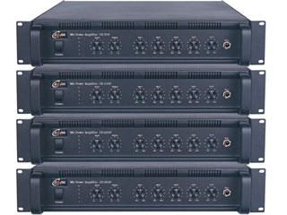 CE-70P/130P/260P/360P-带前置定压输出广播扩音机