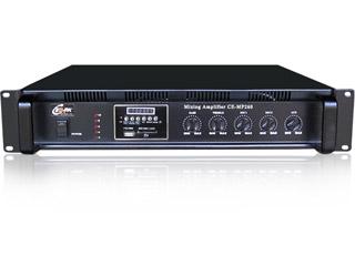 CE-MP70/MP130/MP260/MP360-带U盘功率放大器