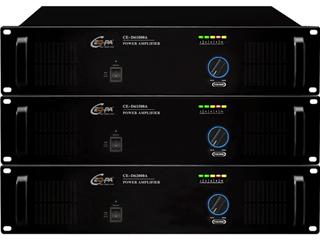 CE-D6360A-D62000A-纯后级定压输出广播扩音机
