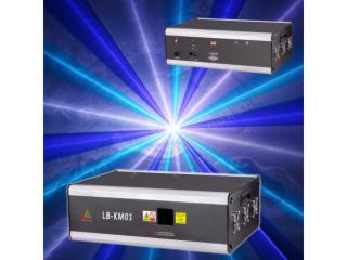 LB-KM01-大功率彩色激光灯1W配SD卡婚庆激光