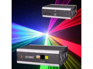LB-KM02-1W大功率彩色激光灯