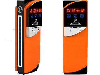 PT800-纯IC脱机系统票箱
