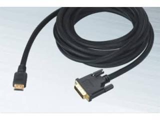 HDMI-DVI转换线-HDMI-DVI转换线 广州格芬