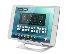 AVMP-N8X-无线触摸屏