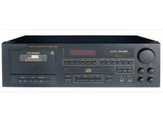 EVA-398-录音卡座