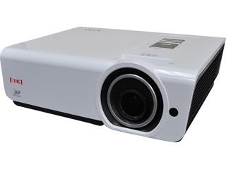 EIP-BW50-5500流明WXGA宽屏投影机