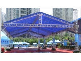 铝合金-铝合金桁架舞台