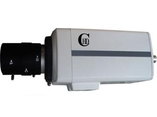 HDC-TQ1004H-T系列100万CMOS高清枪型网络摄像机