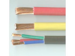 ZR-SYFFR 3*2.5-燈尾線