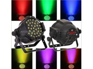 36顆LED鑄鋁PAR燈-天悅燈光36顆LED鑄鋁PAR燈