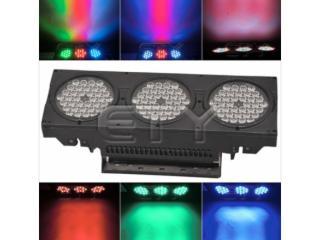 108顆LED防水三頭燈-天悅燈光108顆LED防水三頭燈