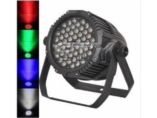 54顆LED防水帕燈-天悅燈光54顆LED防水帕燈