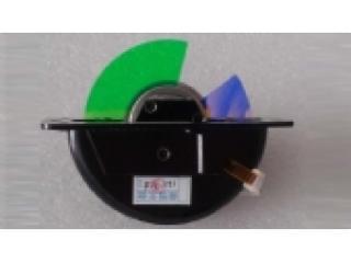 DVS-67-中達電通DVS-67燈泡 色輪 DMD驅動板